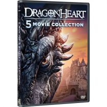 dragonheart-5-movie-collection-DVD-for-sale