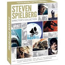 Steven Spielberg Director's Collection DVD Box Set For Sale