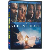 The Violent Heart DVD For Sale
