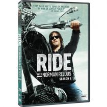 Ride with Norman Reedus Season 1 DVD For Sale