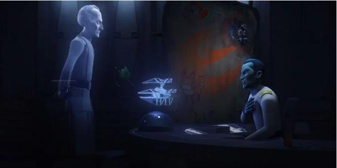 Star Wars: Rebels - 10 Of The Coolest Connections To Other Movies & TV Shows