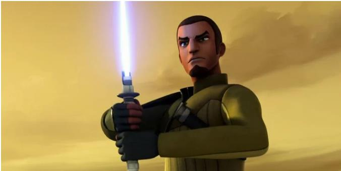 Star Wars: Rebels - 10 Of The Coolest Connections To Other Movies & TV ShowsStar Wars: Rebels - 10 Of The Coolest Connections To Other Movies & TV Shows