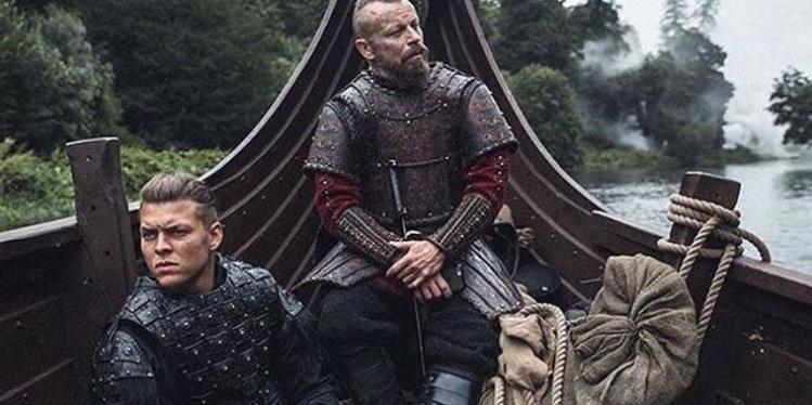 Vikings: 10 Best Ivar Quotes, Ranked
