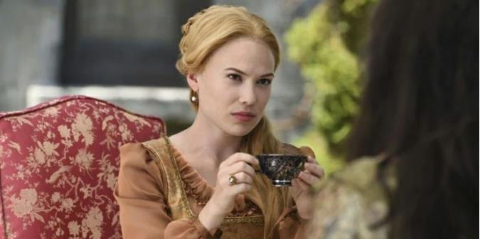 CW's Reign: The Main Characters, Ranked By Intelligence