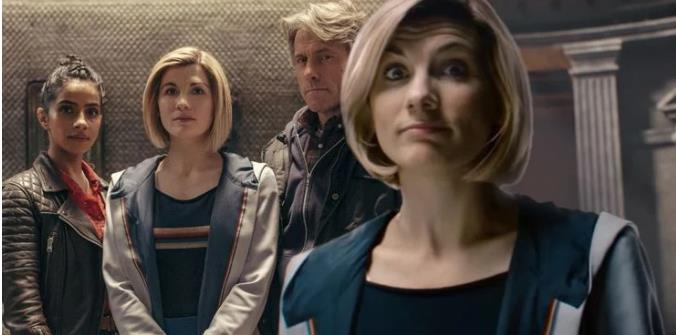 Doctor Who Season 13 Is Returning To Its Classic Roots (& Why That's Good)