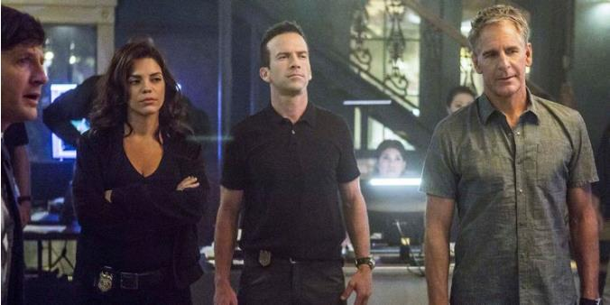 NCIS: New Orleans Cast & Character Guide