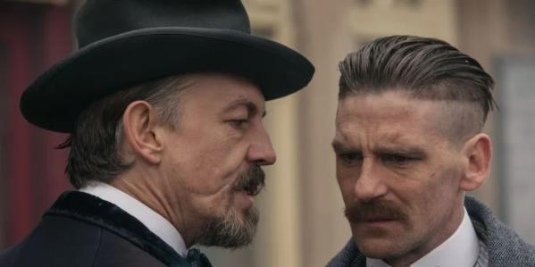 Peaky Blinders: 10 Best Arthur Shelby Quotes