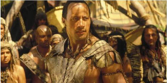 The Scorpion King Reboot Script Draft Is Finished, Says Producer