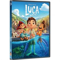 Luca DVD For Sale