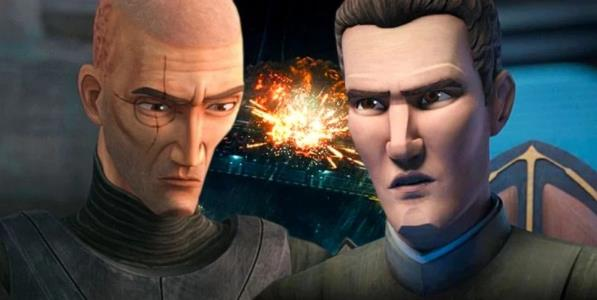 Star Wars: The Bad Batch - 10 Questions That Need To Be Answered In Season 2Star Wars: The Bad Batch - 10 Questions That Need To Be Answered In Season 2