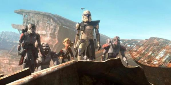 Star Wars: The Bad Batch - 10 Questions That Need To Be Answered In Season 2
