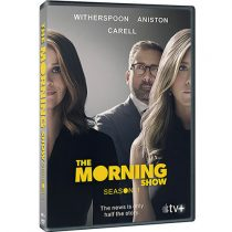 The Morning Show Season 1 DVD For Sale