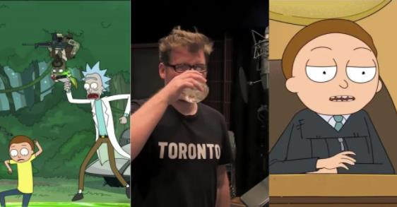 Rick And Morty: 10 Things Only Die-Hard Fans Know About The Show