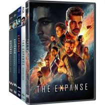 Buy The Expanse Complete Seasons 1-5